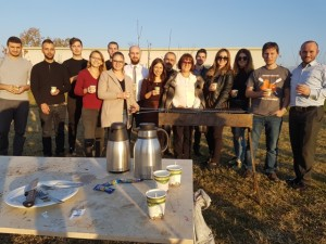 20161122 department picnic