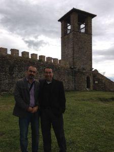 BCCCE Sunday Kosova_ with Prof. Latif