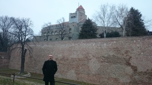 Belgrade Fortress-9