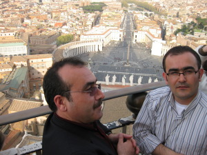 From Rome - 2009