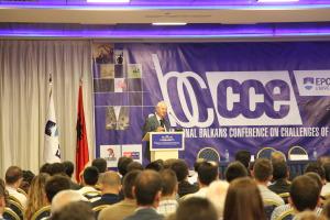 Keynote Speaker - Peter Fajfar